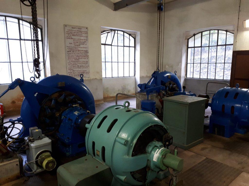 Turbine hydroélectrique 3